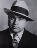Alphonso Capone prohibition