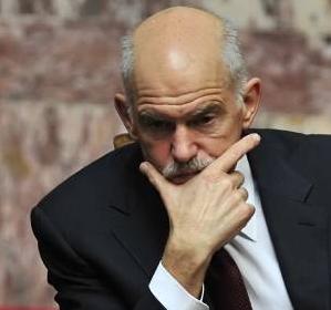 Grece, George Papandreou, plan d'austérité, agence de notation