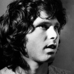 Jim Morrison, leader de The Doors
