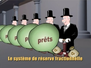 L'Argent dette de Paul Grignon, Money as debt, extrait