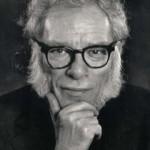 Issac Asimov, l'auteur de Fondation et des Robots