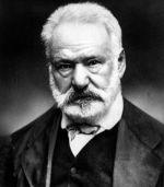 Victor Hugo portrait