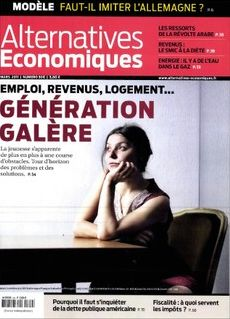 Alternatives Economiques, n°300, mars 2011
