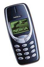 Nokia 3310, téléphone mobile