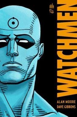 Watchmen de Alan Moore et Dave Gibbons réédité chez Urban Comics
