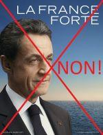 En 2012 voter Nicolas Sarkozy