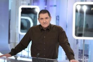 C dans l'air présenté par Yves Calvi sur France 5