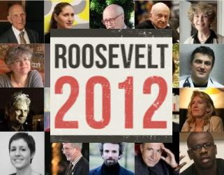Le collectif Roosevelt 2012