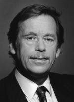 Vaclav Havel, République Tchèque