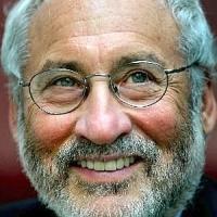 Joseph E. Stiglitz, prix Nobel d'Economie