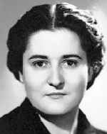 Francoise Dolto, psychanalyste