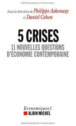 Le livre de Daniel Cohen et Philippe Askenazy