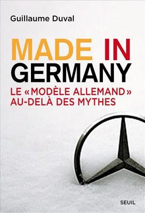 « Made in Germany » de Guillaume Duval