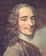 François-Marie Arouet dit Voltaire