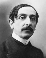 Maurice Barrès, écrivain et homme politique français, figure de proue du nationalisme français.