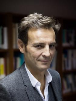 Eric Heyer, macro-économiste, directeur adjoint de l'Observatoire Français des Conjonctures Économiques (Photo Le Parisien)