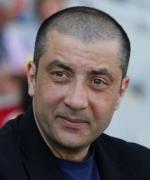 Mourad Boudjellal, président du Rugby Club de Toulon