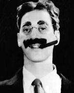 Groucho Marx, Marx Brothers
