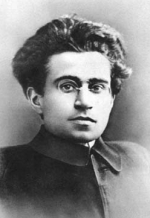Antonio Gramsci, membre fondateur du Parti communiste italien