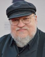 George R. R. Martin, auteur de Le Trône de Fer (Game of Thrones)