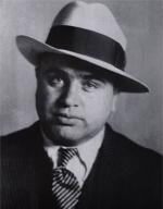 Alphonso Capone prohibition