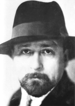 Albert Londres, journaliste, bagne de Cayenne