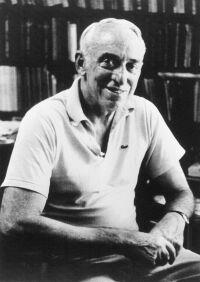 James Tobin, prix Nobel d'Economie
