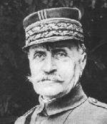 Maréchal Ferdinand Foch