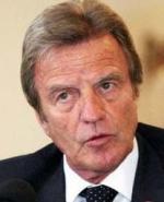 Bernard Kouchner, ancien Ministre des Affaires Etrangères